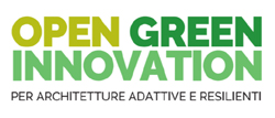 Open Green Innovation per architetture adattive e resilienti